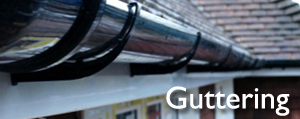 guttering replacement St Ives